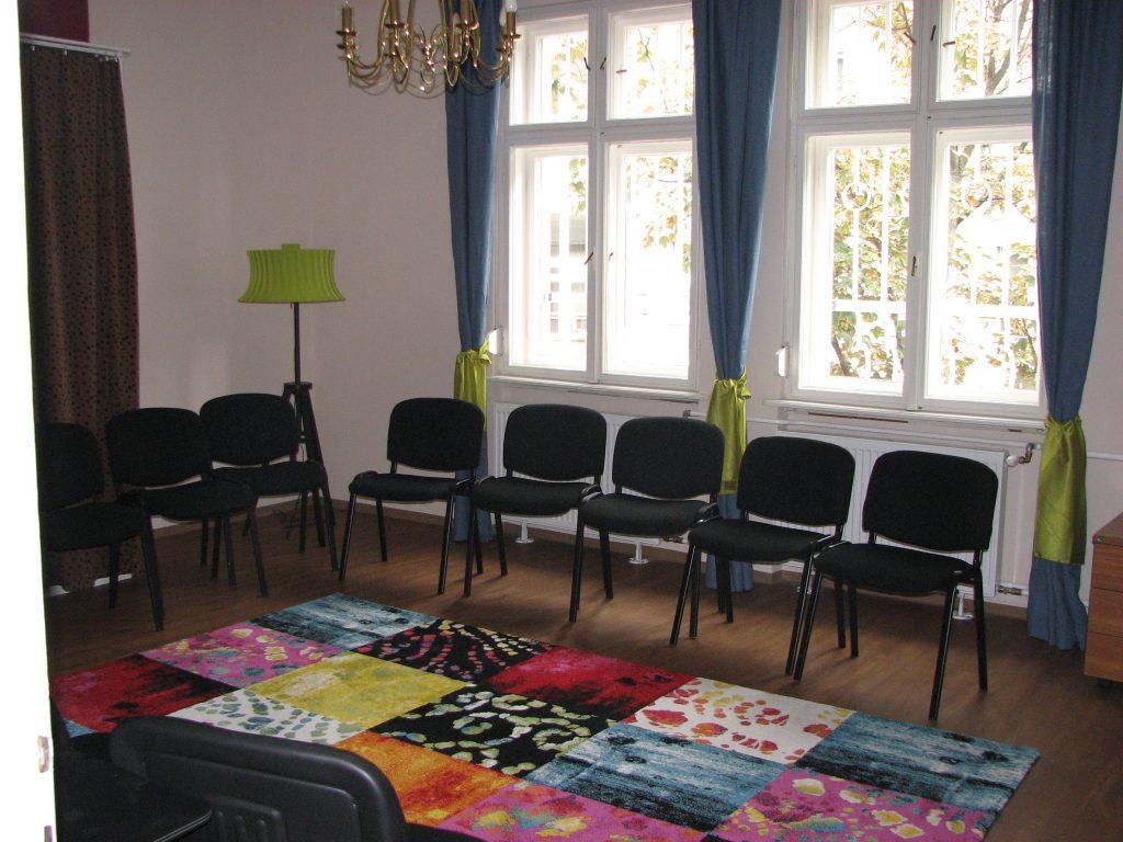bérelhető csoportszoba